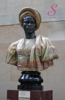 Musee d'Orsay bust